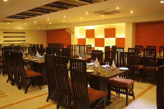 The Tanya's Cuisine - Sector 110 - Noida Image