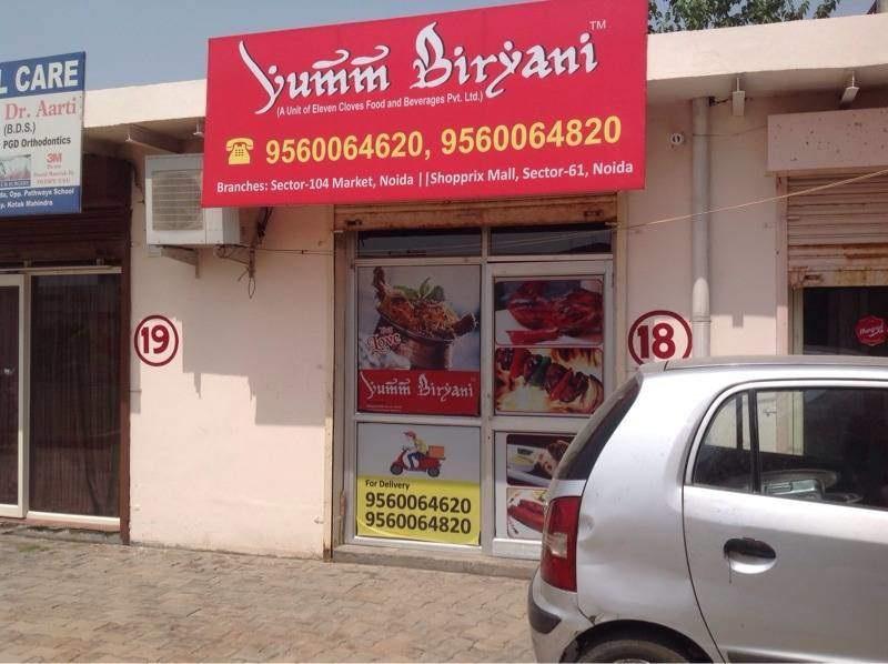 Yumm Biryani - Sector 110 - Noida Image
