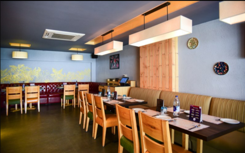 Baby Dragon Bar & Restaurant - Sector 18 - Noida Image