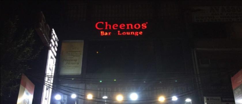 Cheenos - Sector 18 - Noida Image