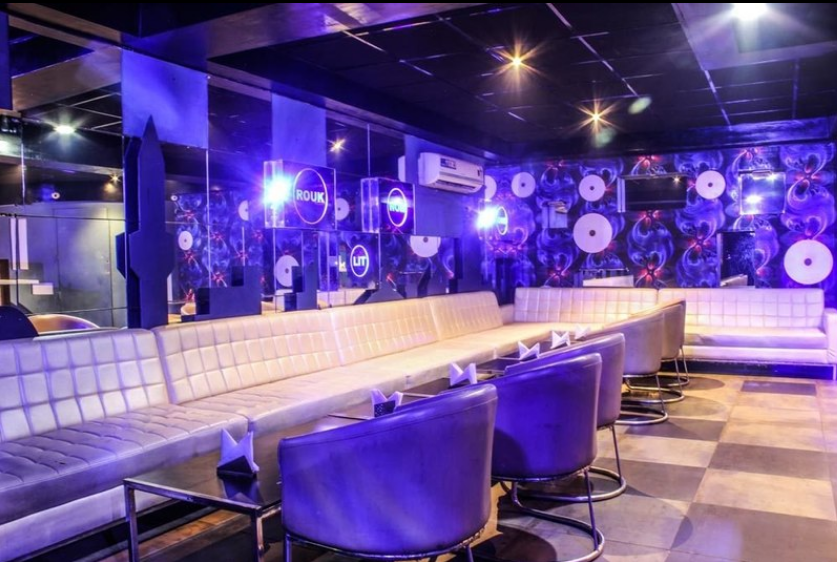 Never ever go to this place - LIT ULTRABAR - SECTOR 18 - NOIDA Customer  Review - MouthShut.com