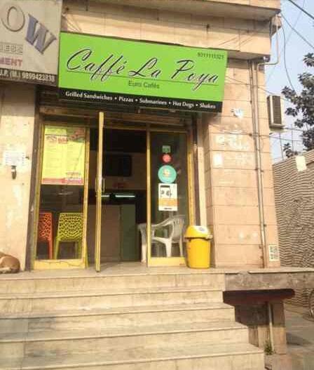 Caffe 233; La Poya - Sector 30 - Noida Image