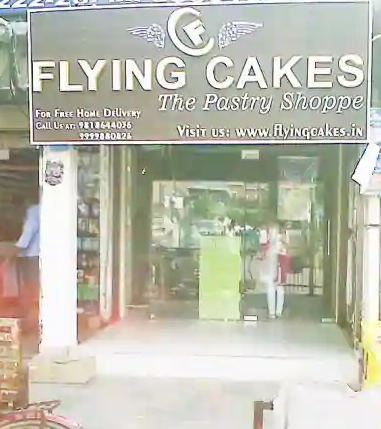 Flying Cakes - Sector 53 - Noida Image