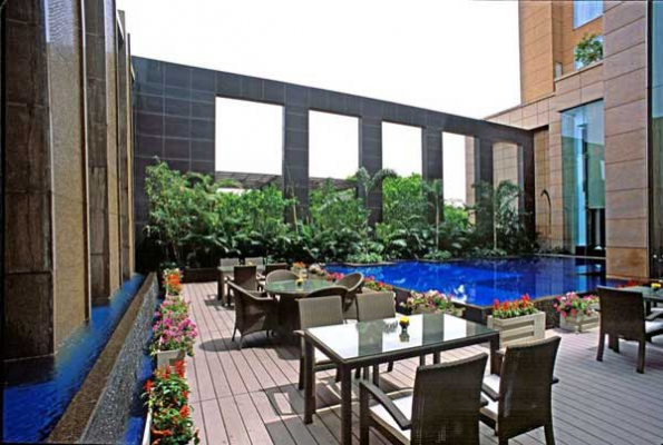 New Town Lounge - Sector 55 - Noida Image