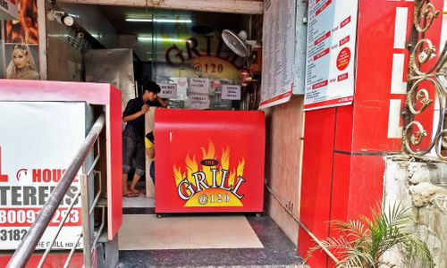 The Grill - Sector 120 - Noida Image