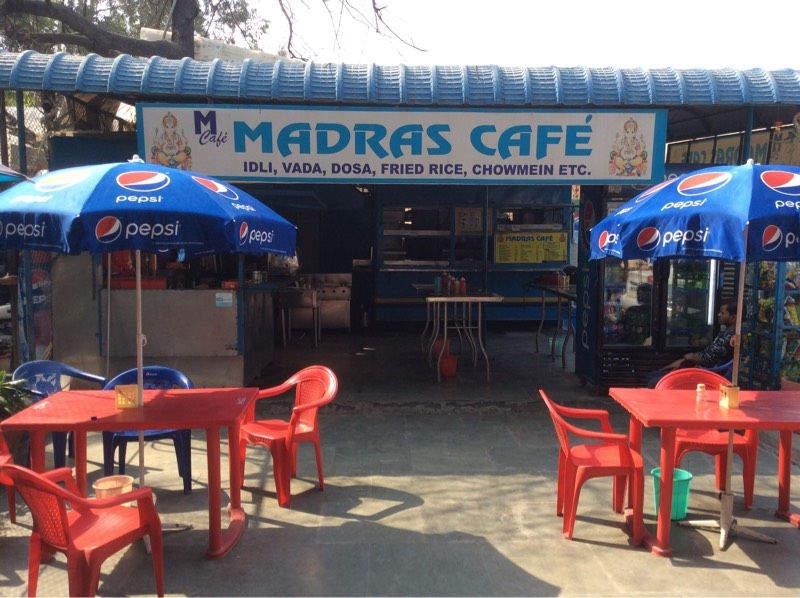 Shree Ganesh Madras Cafe - Sector 6 - Noida Image