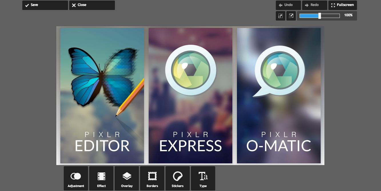 Pixlr Image