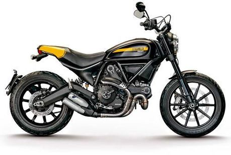 Ducati Scrambler Full Throttle Reviews Price Specifications