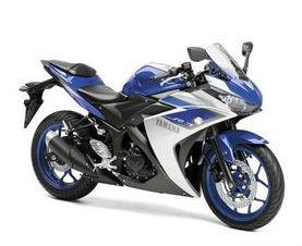 Yamaha YZF R3 Image