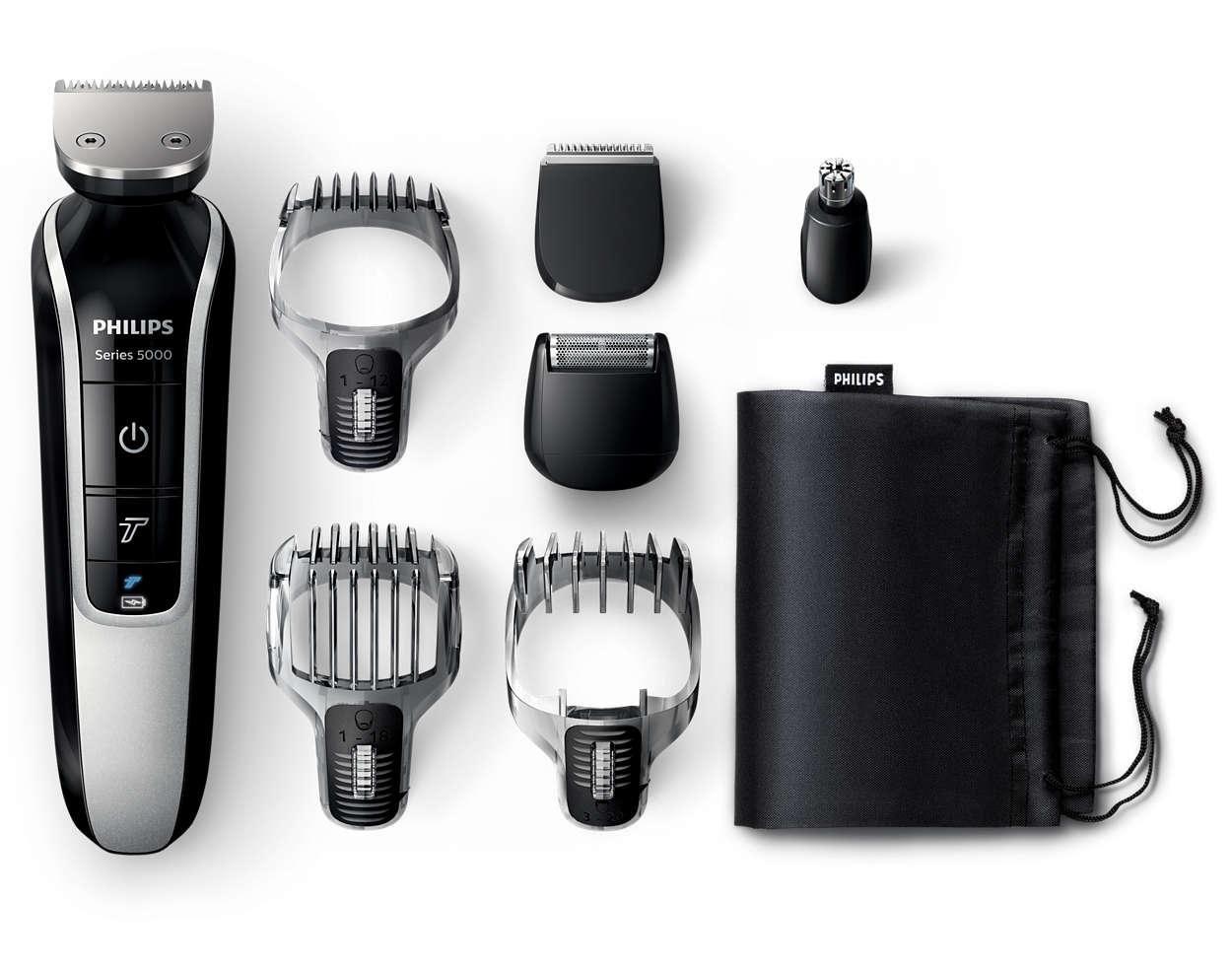 Philips Multigroom series 5000 Image
