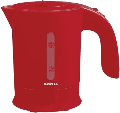 Havells Travel Ease 0.5 L Kettle Image