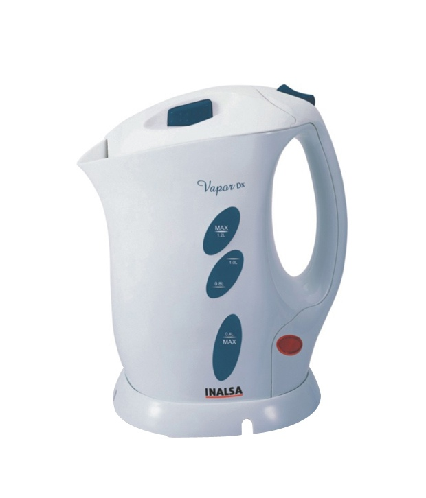 Inalsa Vapor DX New Electric Kettle Image