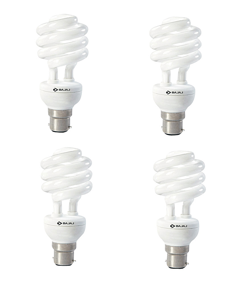 Bajaj CFL Bulbs Image