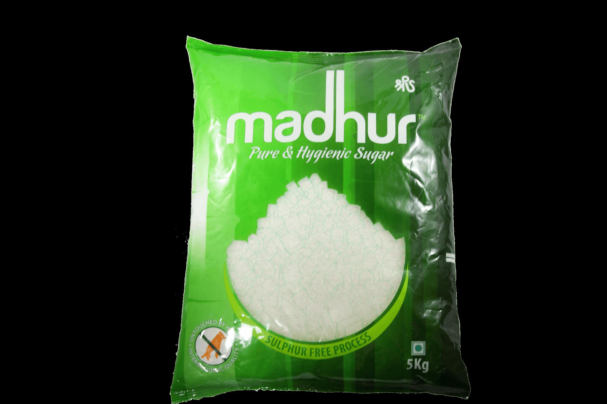 Madhur Sugar Image