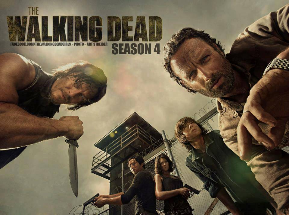 THE WALKING DEAD - Review, Serial, episodes, tv shows, The ...