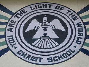 Christ School - Bangalore Image