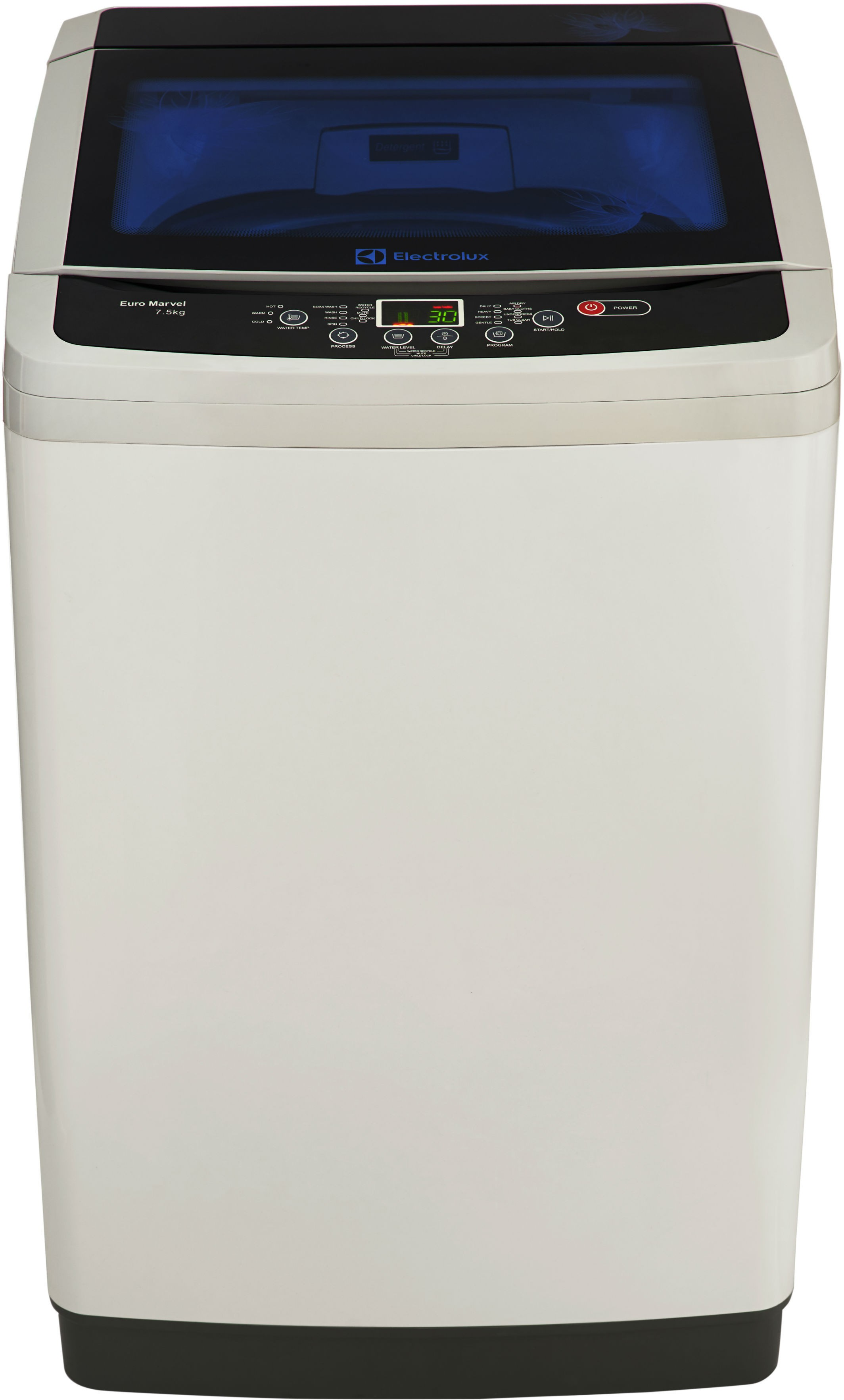 Electrolux Ewf600fz Fully Automatic Washing Machine Image