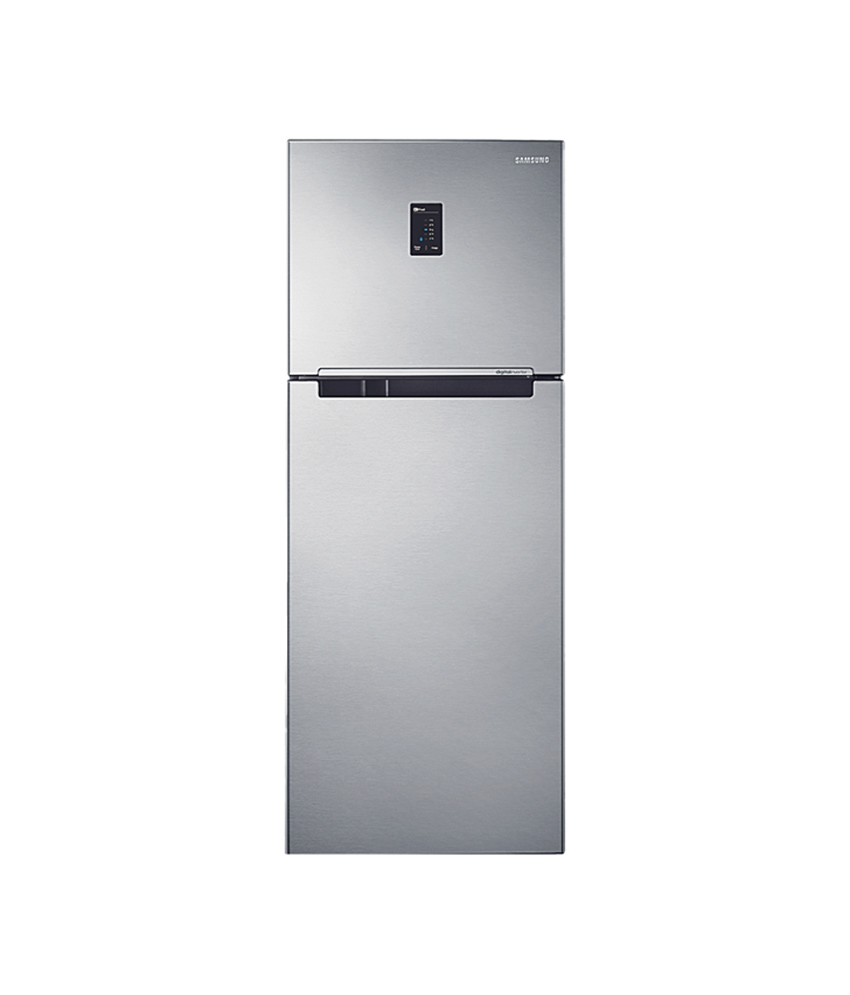 Samsung 345 Ltr Double Door RT36HDRZESL/TL Frost Free Refrigerator Image