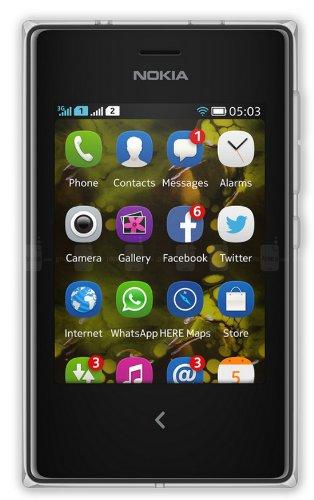 Nokia Asha 503 Image