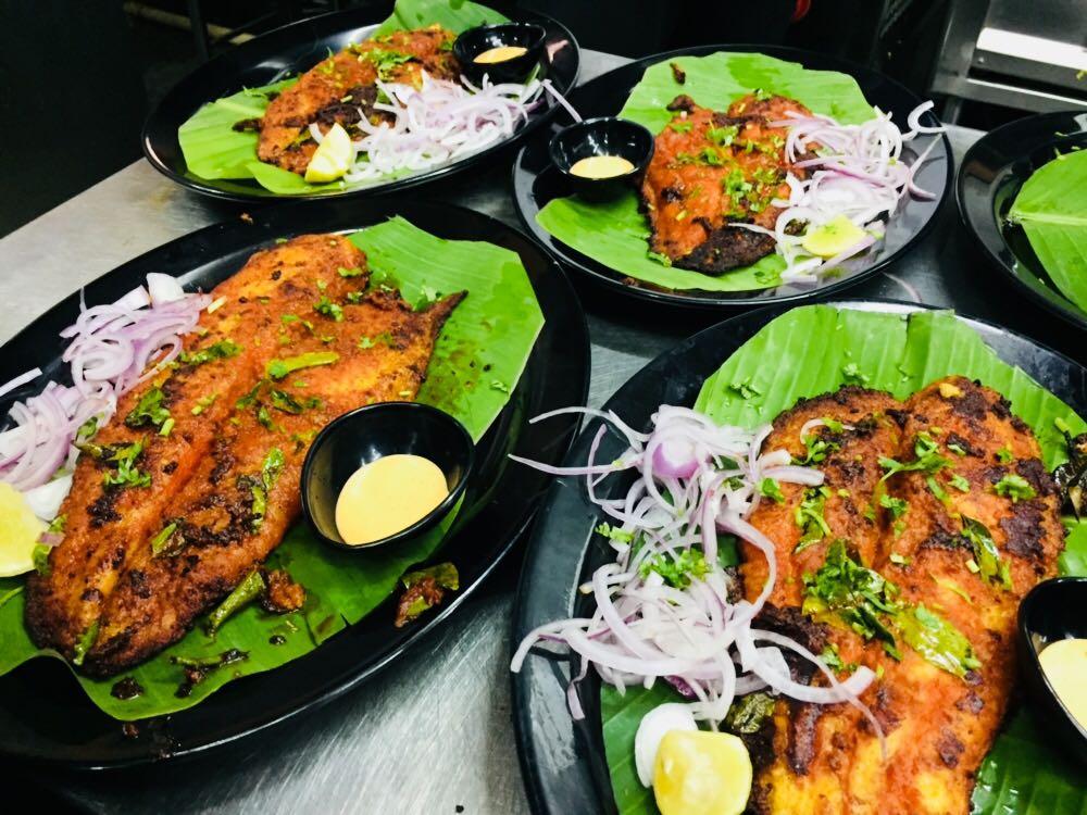 Empire Restaurant - Jayalakhsmipuram - Mysore Image