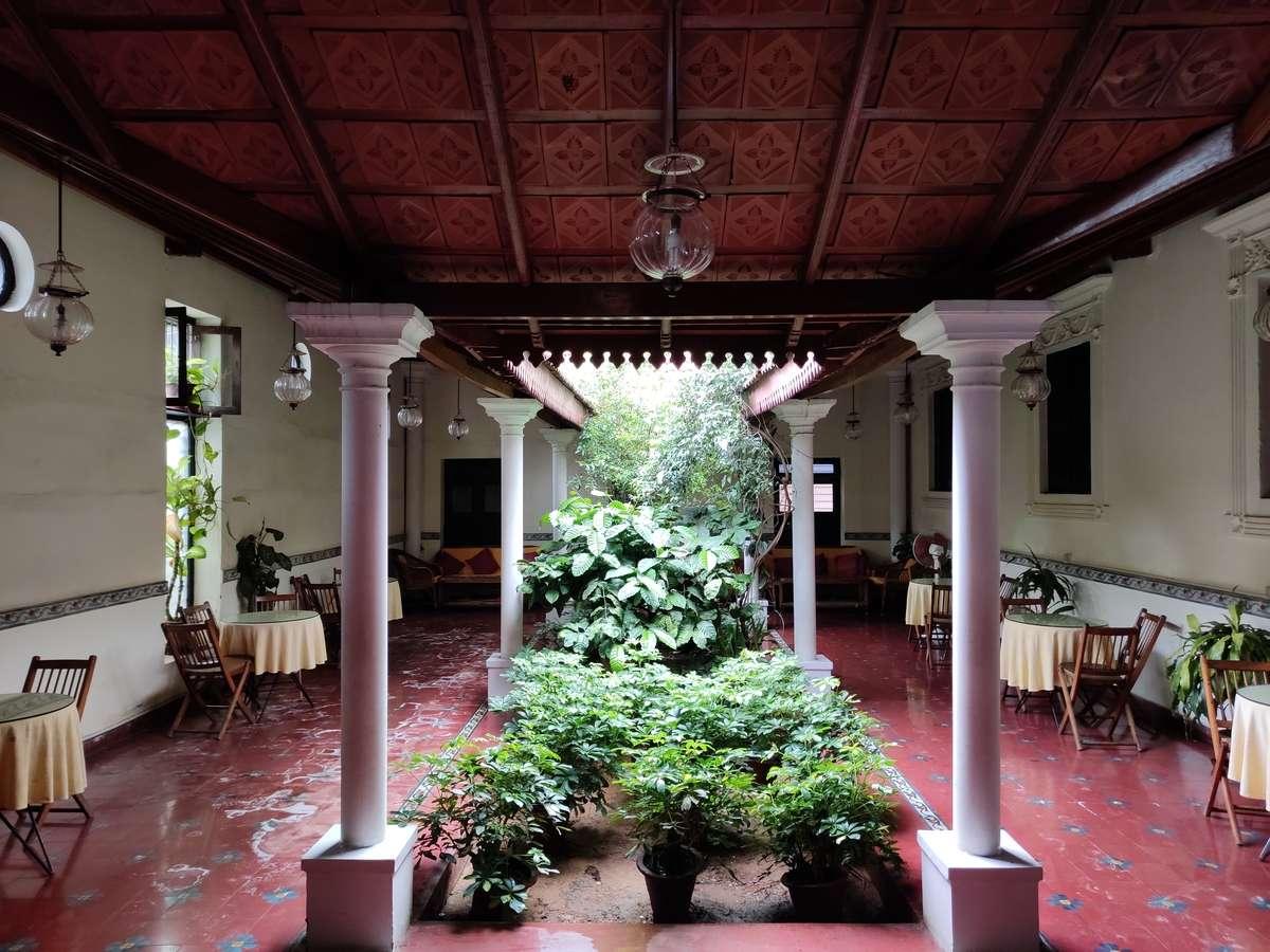 Green Hotel - Jayalakhsmipuram - Mysore Image