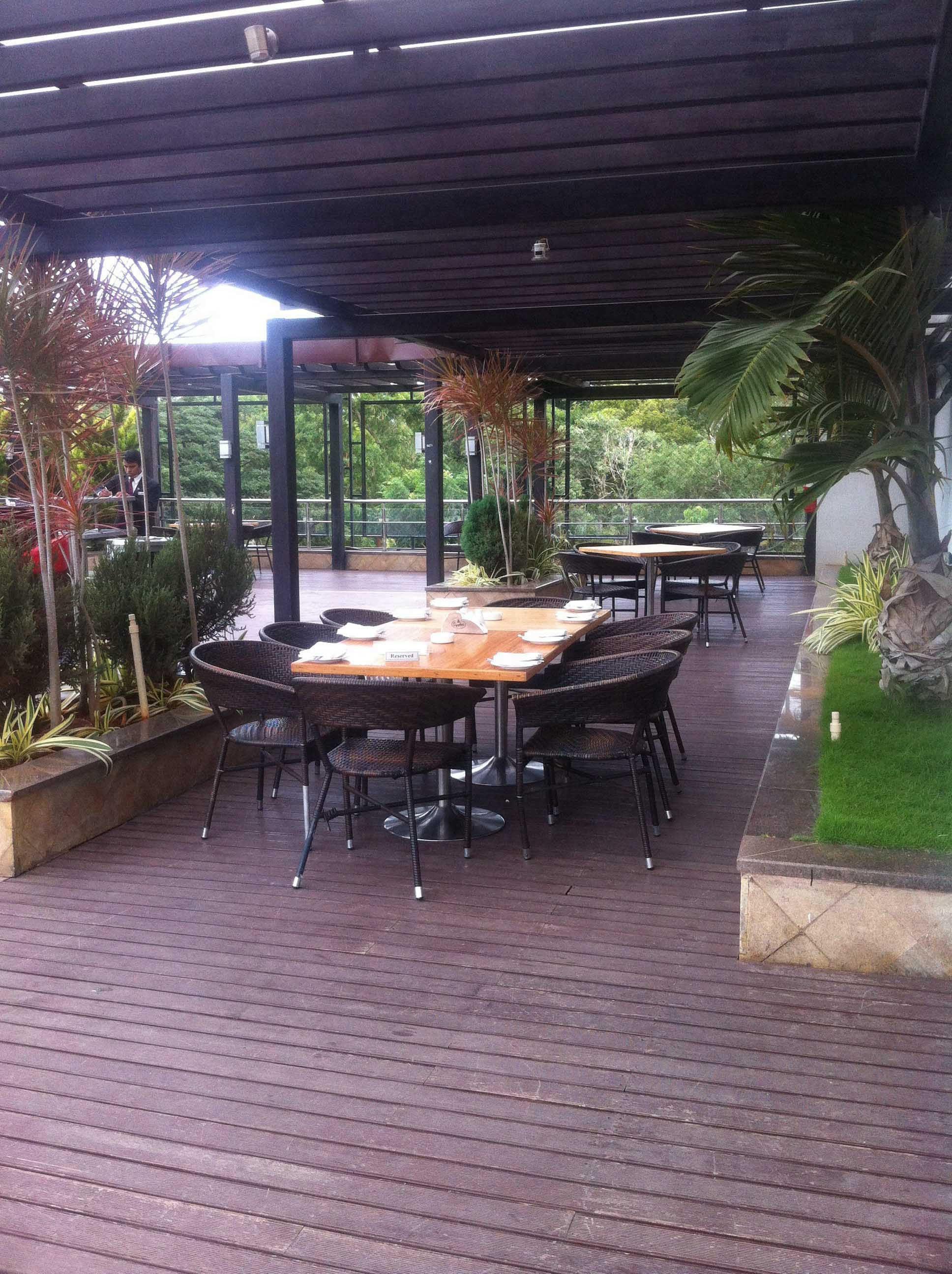Pool Bar & Grill - Jayalakhsmipuram - Mysore Image