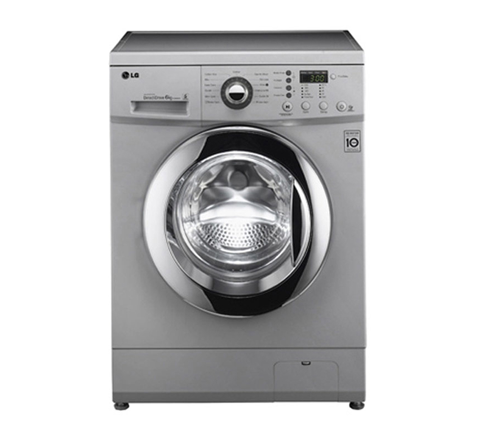 lg front load washing machine review