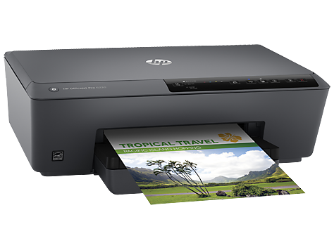 HP Officejet Pro 6230 ePrinter Image