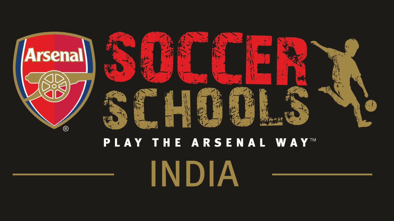 Arsenal Soccer Schools - Mumbai Image