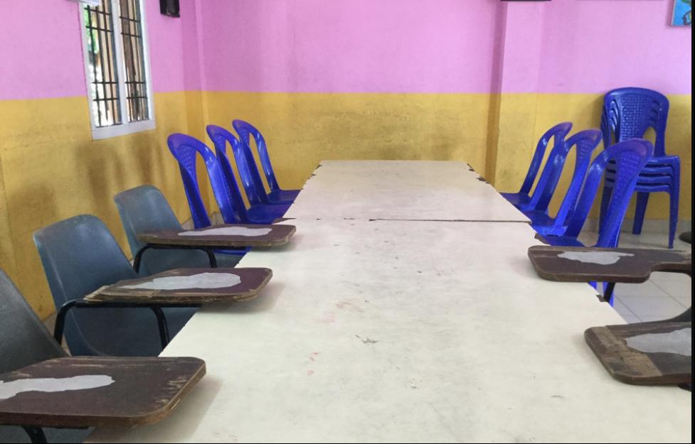 Vinaya Student Space - Chennai Image