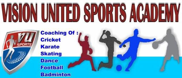 Vision United Sports Academy - Noida Image