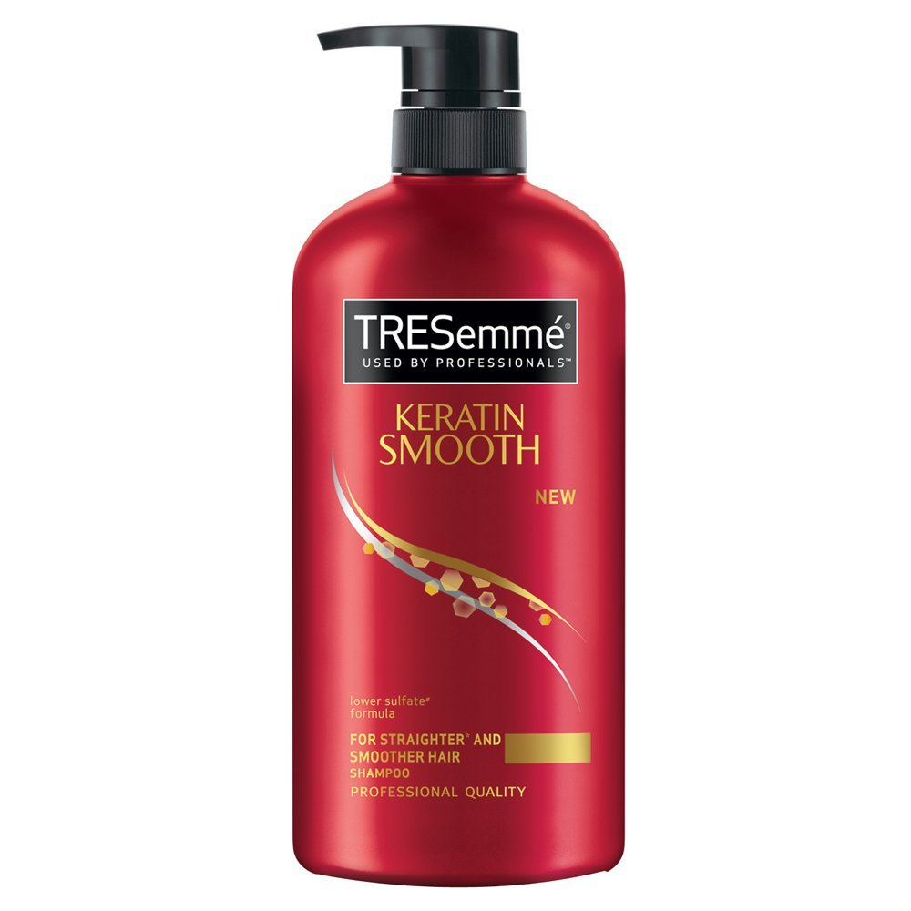Tresemme Keratin Smooth Conditioner Image