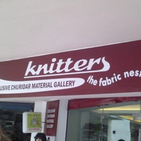 Knitters The Fabric Nest - Thiruvalla Image