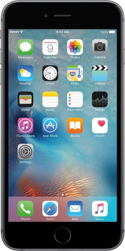 Apple iPhone 6S Plus Image