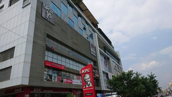 Spot 18 Mall - Pimple Saudagar - Pune Image