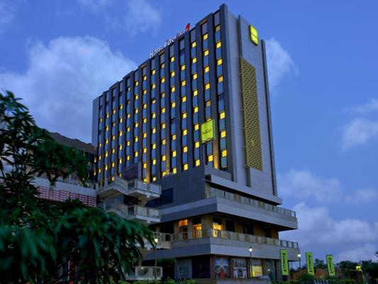 Formula 1 Hotel - Gurgaon Image