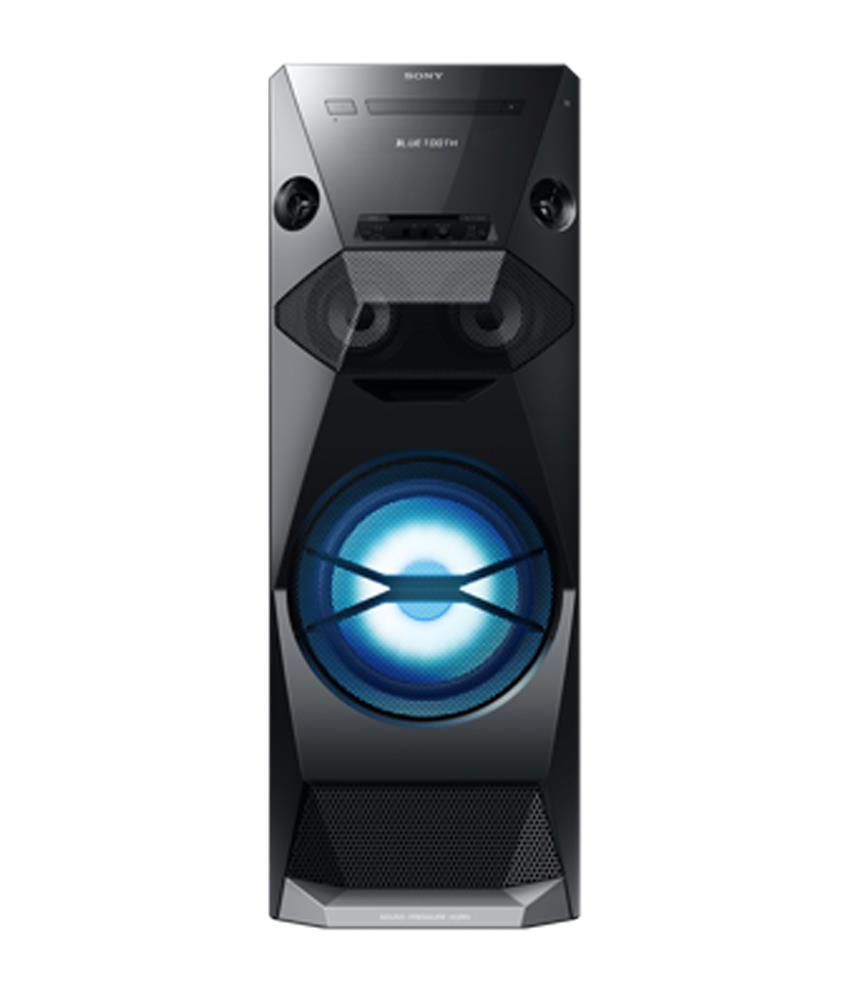 SONY MINI HI FI SYSTEM MHC V6D, Reviews, price, Rating, TV