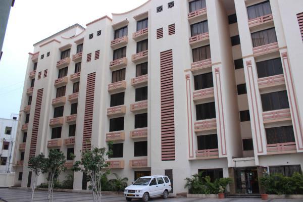 Hotel Reeva Regency - Shirdi Image