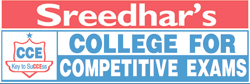 Sreedhar's CCE - Vijayawada Image
