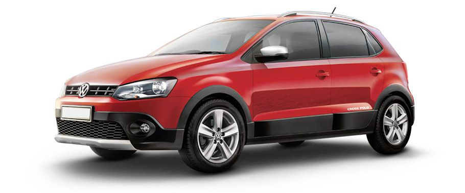 Volkswagen Cross Polo 1.2 MPI Image