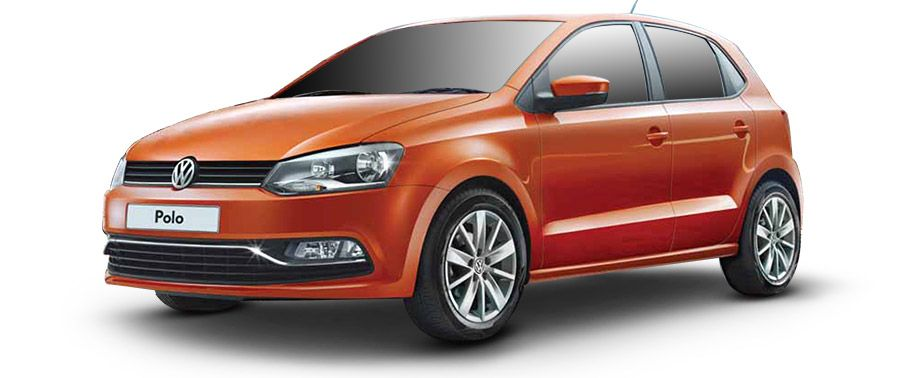 Volkswagen Polo 1.2 MPI Comfortline Image