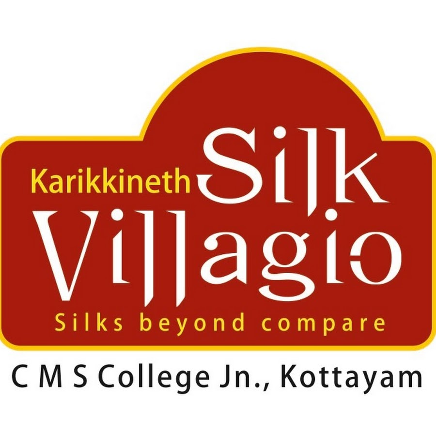 Karikkineth Silks Villagio - Kottayam Image