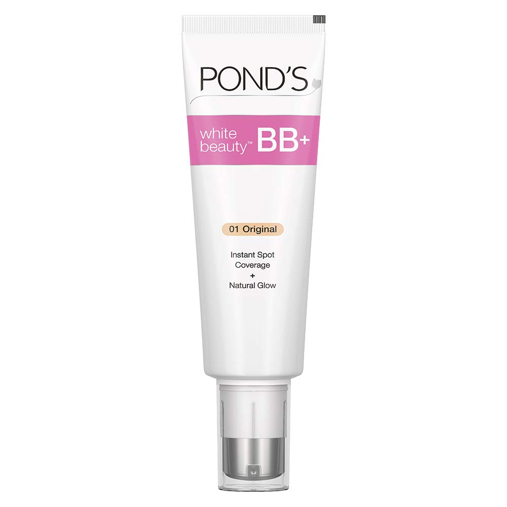 Ponds BB Cream Image