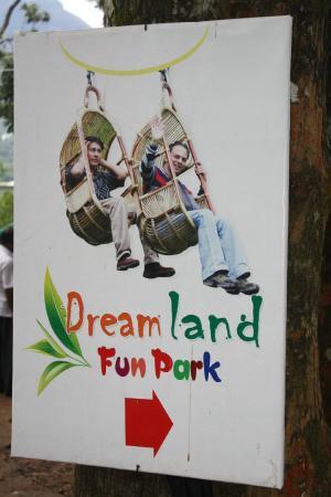 Dreamland Fun Park - Munnar Image