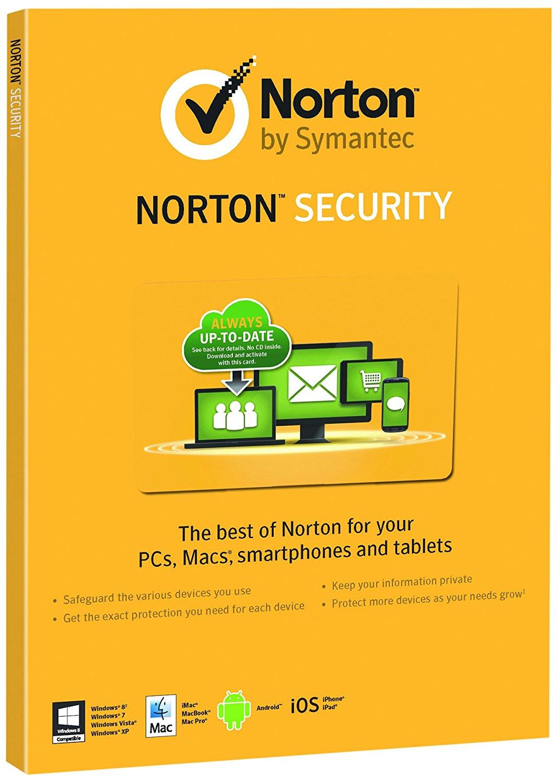 Norton Security Review Norton Security Price India