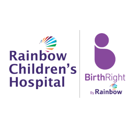 Rainbow Childrens Hospital - Vijayawada Image