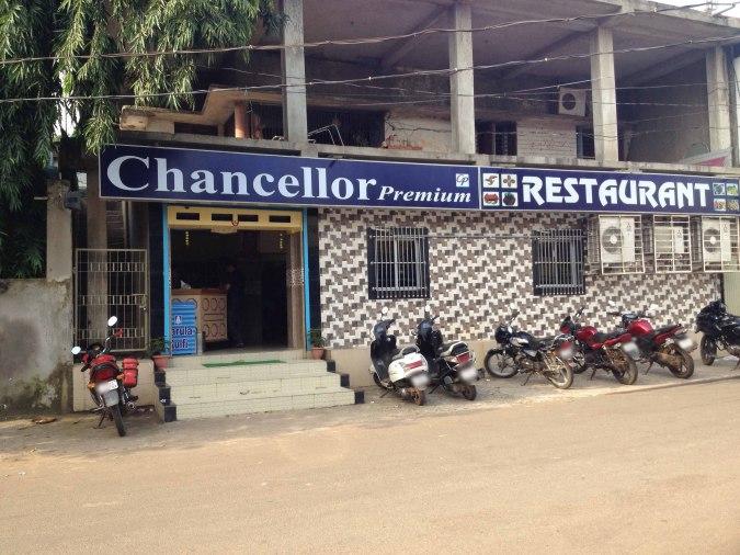 Chancellor Restaurant - Sahid Nagar - Bhubaneswar Image