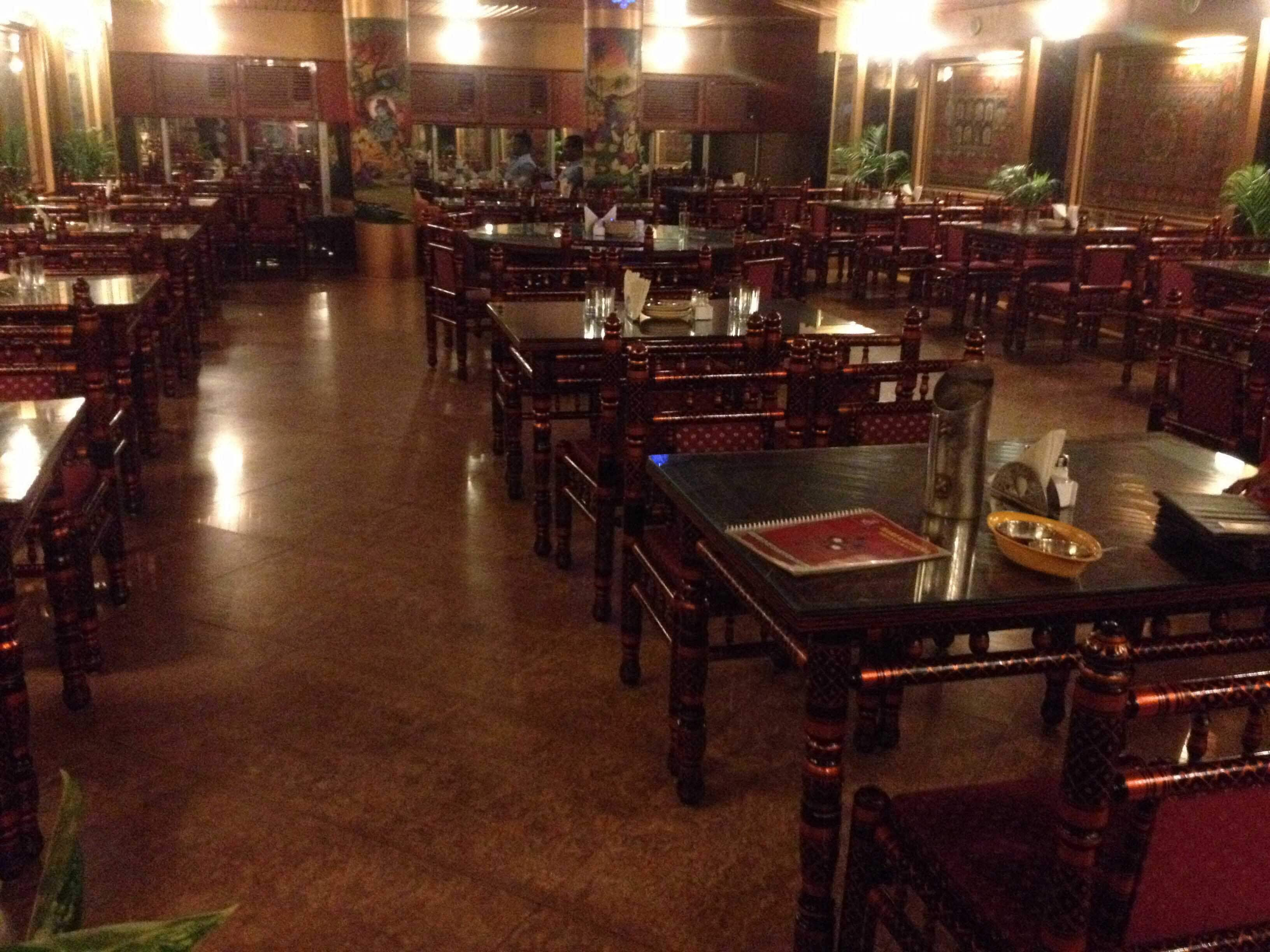 Hare Krishna Restaurant - Kharabela Nagar - Bhubaneswar Image