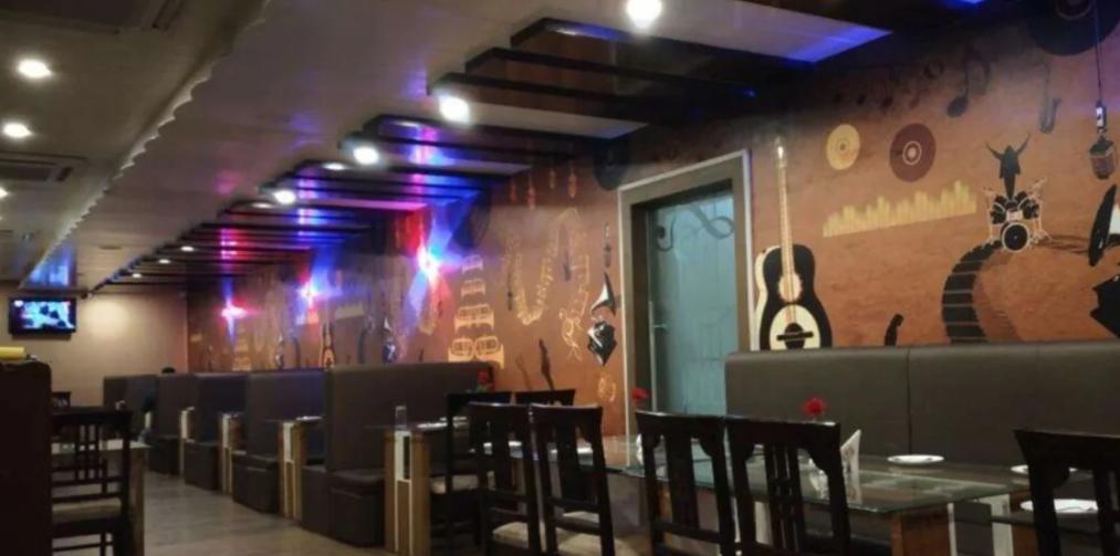 Khandagiri Restaurant - Khandagiri - Bhubaneswar Image
