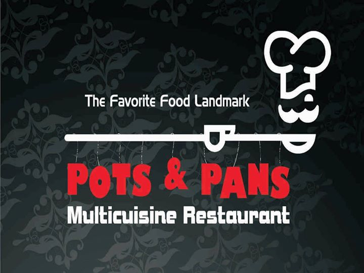 Pots & Pans - Kharabela Nagar - Bhubaneswar Image